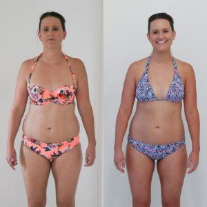 Danika Front fitness mildura