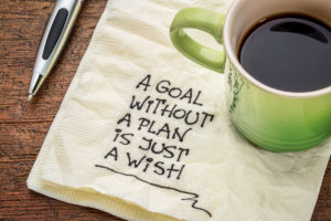 gym Goal-setting