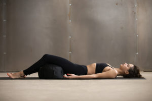 fitness gyms near me Yin-Yoga