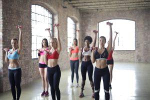 fitness gym price mildura