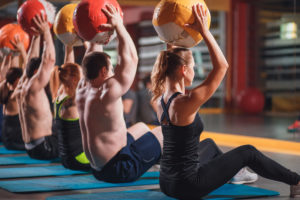 28 days fitness challenge